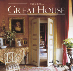 Music for a great house for Great house music