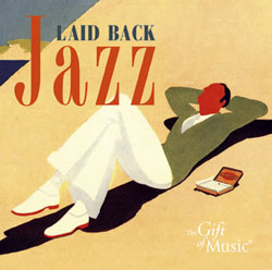 jazz laid back music